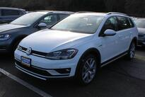 Volkswagen Golf Alltrack SE/6Speed/Dr.Assist 2019