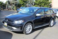 Volkswagen Golf Alltrack SE/6Speed 2019
