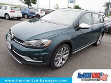 2019_Volkswagen_Golf Alltrack_SE_ Burlington WA