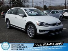2019_Volkswagen_Golf Alltrack_SE_ Cape May Court House NJ