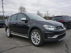 2019 Volkswagen Golf Alltrack SE
