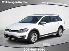 2019_Volkswagen_Golf Alltrack_SE_ Normal IL