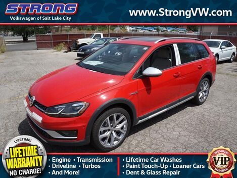 2019_Volkswagen_Golf Alltrack_SE_ Salt Lake City UT