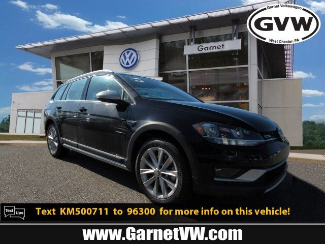 2019 Volkswagen Golf Alltrack SE West Chester PA