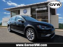 2019_Volkswagen_Golf Alltrack_SE_ West Chester PA