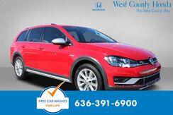 2019_Volkswagen_Golf Alltrack_SEL_ Ellisville MO