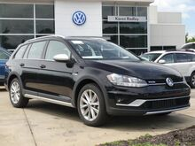 2019_Volkswagen_Golf Alltrack_TSI S 4Motion_  Woodbridge VA