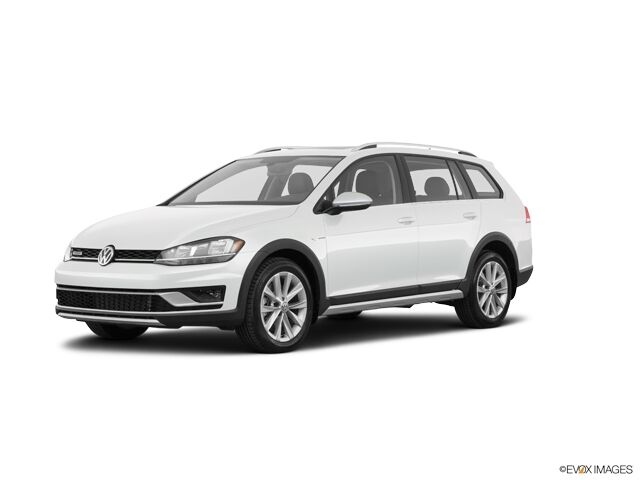 2019 Volkswagen Golf Alltrack TSI S 4Motion Summit NJ