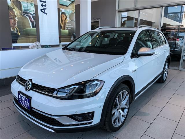 2019 Volkswagen Golf Alltrack TSI SE 4Motion Brookfield WI