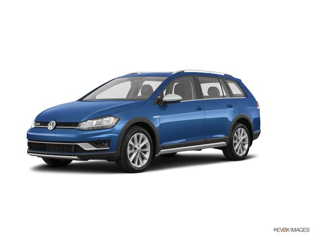 2019 Volkswagen Golf Alltrack TSI SE 4Motion Summit NJ