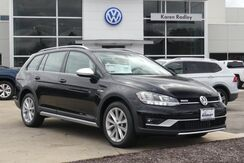 2019_Volkswagen_Golf Alltrack_TSI SE 4Motion_ Northern VA DC