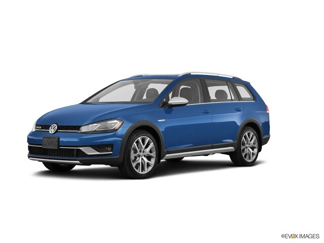 2019 Volkswagen Golf Alltrack TSI SEL 4Motion Summit NJ