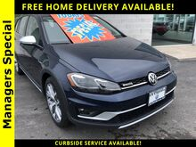 2019_Volkswagen_Golf Alltrack_TSI SEL_ Watertown NY