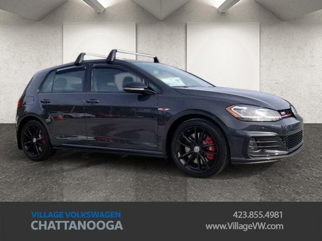 2019 Volkswagen Golf GTI 2.0T Rabbit Edition Chattanooga TN