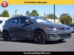 2019 Volkswagen Golf GTI 2.0T Rabbit Edition