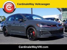 2019_Volkswagen_Golf GTI_2.0T Rabbit Edition_ Corona CA
