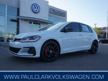 2019_Volkswagen_Golf GTI_2.0T Rabbit Edition DSG_ Brockton MA