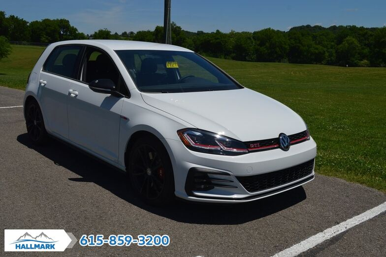 2019 Volkswagen Golf GTI 2.0T Rabbit Edition Franklin TN