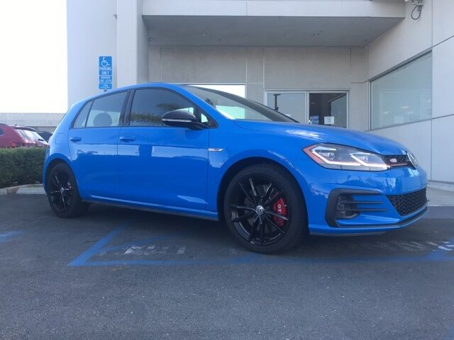 2019 Volkswagen Golf GTI 2.0T Rabbit Edition Garden Grove CA