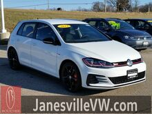 2019_Volkswagen_Golf GTI_2.0T Rabbit Edition_ Janesville WI