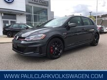2019_Volkswagen_Golf GTI_2.0T Rabbit Edition Manual_ Brockton MA