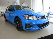 2019_Volkswagen_Golf GTI_2.0T Rabbit Edition Manual_ Brunswick OH