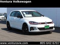 Volkswagen Golf GTI 2.0T Rabbit Edition Manual 2019