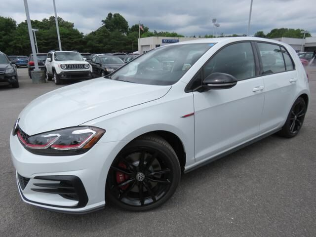 2019 Volkswagen Golf GTI 2.0T Rabbit Edition Murfreesboro TN