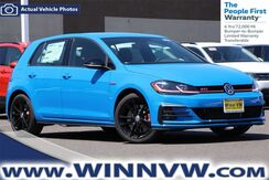 2019_Volkswagen_Golf GTI_2.0T Rabbit Edition_ Newark CA