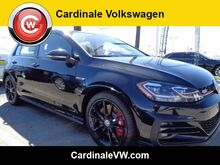 2019_Volkswagen_Golf GTI_2.0T Rabbit Edition_ Salinas CA