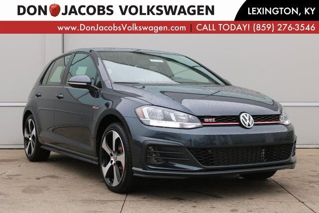 2019 Volkswagen Golf GTI 2.0T S Lexington KY