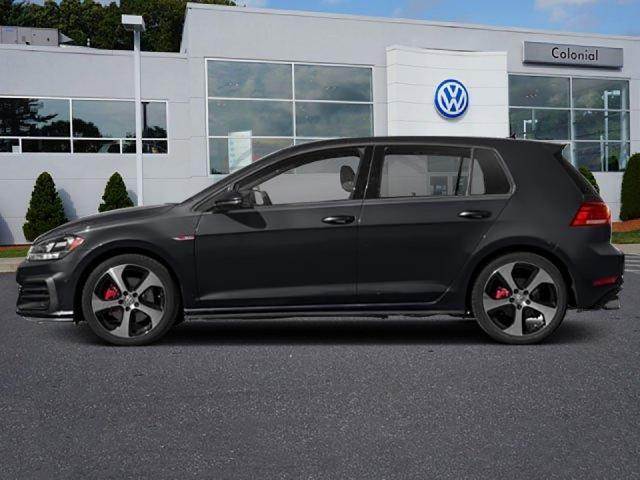 2019 Volkswagen Golf GTI 2.0T S DSG Westborough MA