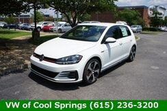 2019_Volkswagen_Golf GTI_2.0T S_ Franklin TN