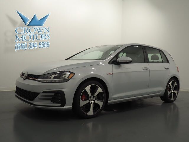 2019 Volkswagen Golf GTI 2.0T S Holland MI