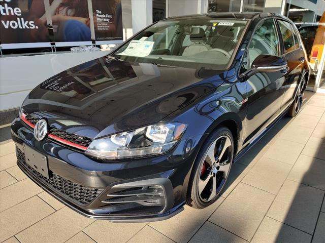 2019 Volkswagen Golf GTI 2.0T S MANUAL Brookfield WI
