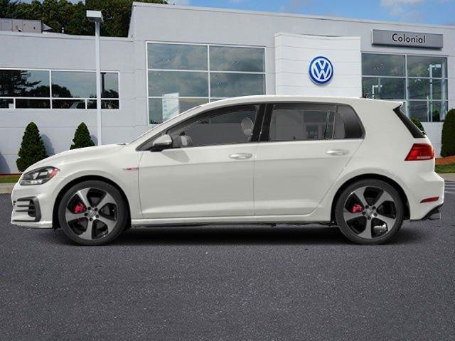 2019 Volkswagen Golf GTI 2.0T S Manual Wellesley MA