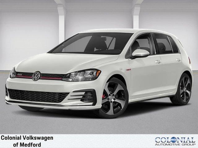 2019 Volkswagen Golf GTI 2.0T S Manual Medford MA