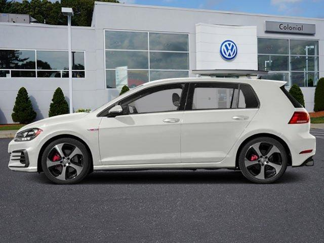 2019 Volkswagen Golf GTI 2.0T S Manual