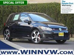 2019_Volkswagen_Golf GTI_2.0T S_ Fremont CA