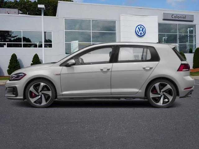 2019 Volkswagen Golf GTI 2.0T SE DSG Westborough MA