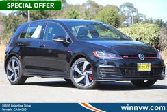 2019_Volkswagen_Golf GTI_2.0T SE Experience Pack._ Fremont CA