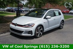 2019_Volkswagen_Golf GTI_2.0T SE_ Franklin TN