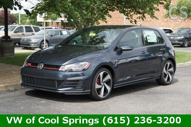 2019 Volkswagen Golf GTI 2.0T SE Franklin TN