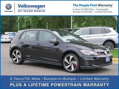 2019_Volkswagen_Golf GTI_2.0T SE_ Inver Grove Heights MN