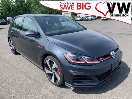 2019 Volkswagen Golf GTI 2.0T SE Kingston NY