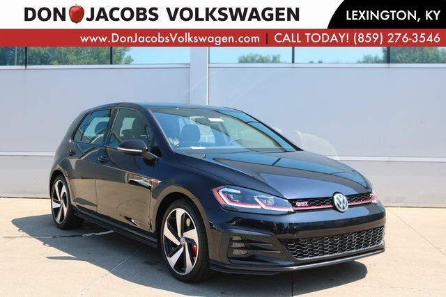 2019 Volkswagen Golf GTI 2.0T SE Lexington KY