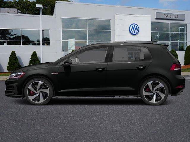2019 Volkswagen Golf GTI 2.0T SE Manual Westborough MA