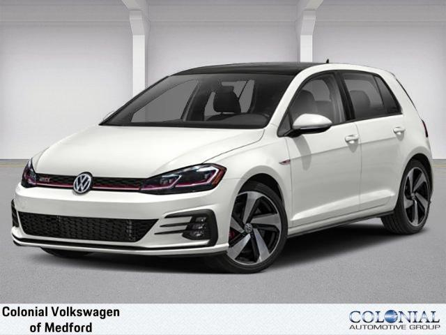 2019 Volkswagen Golf GTI 2.0T SE Manual Medford MA