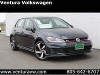 Volkswagen Golf GTI 2.0T SE Manual 2019