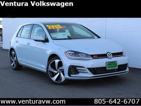 2019_Volkswagen_Golf GTI_2.0T SE Manual_ Ventura CA